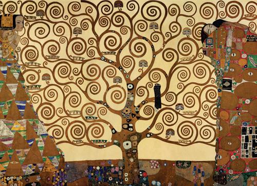 Puzzle Eurographics El Arbol de la Vida de 1000 Piezas