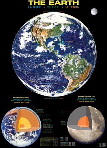 Puzzle Eurographics La Tierra de 1000 Piezas