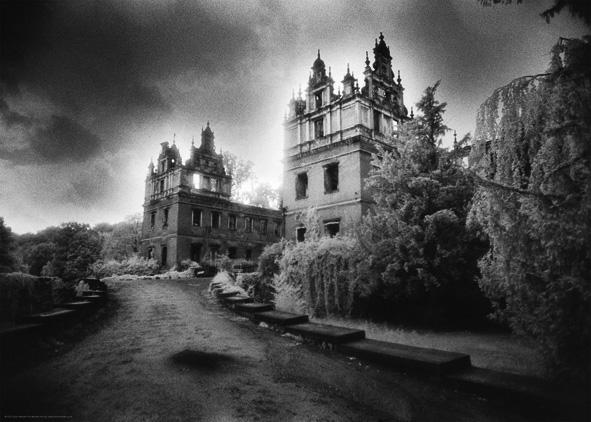 Puzzle Heye El Castillo de 1000 Piezas