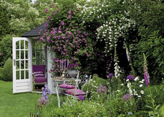 Puzzle Heye Jardín Secreto, El Invernadero de 1000 Piezas