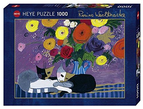 Puzzle Heye Sueño Romántico de 1000 Piezas