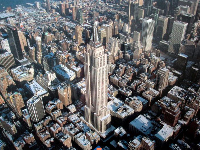 Puzzle Impronte Edizioni Vista Aerea Nueva York de 1000 Piezas