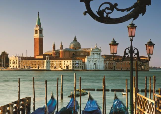 Puzzle Jumbo Venecia, Italia de 500 Piezas