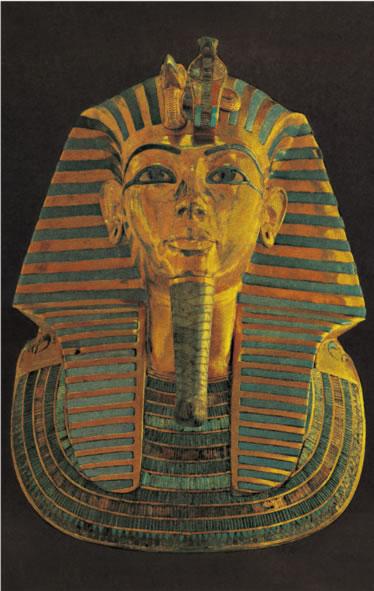 Puzzle Piatnik Esfinge de Tutankamon de 1000 Piezas
