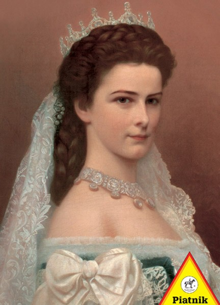 Puzzle Piatnik Isabel de Austria de 1000 Piezas