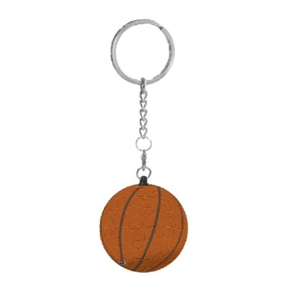 Puzzle Pintoo 3D Llavero Basket de 24 Piezas