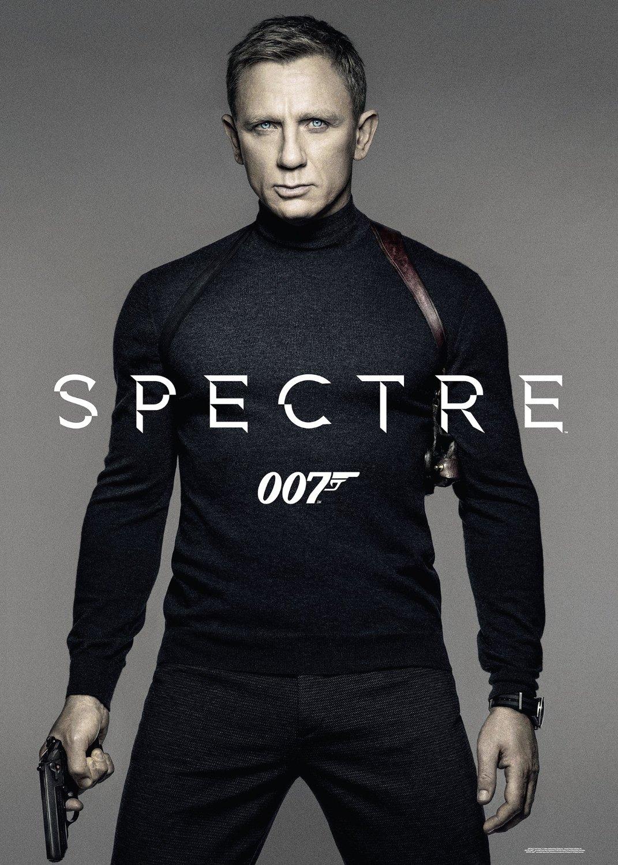 Puzzle Ravensburger 007 James Bond Spectre 1000 Piezas