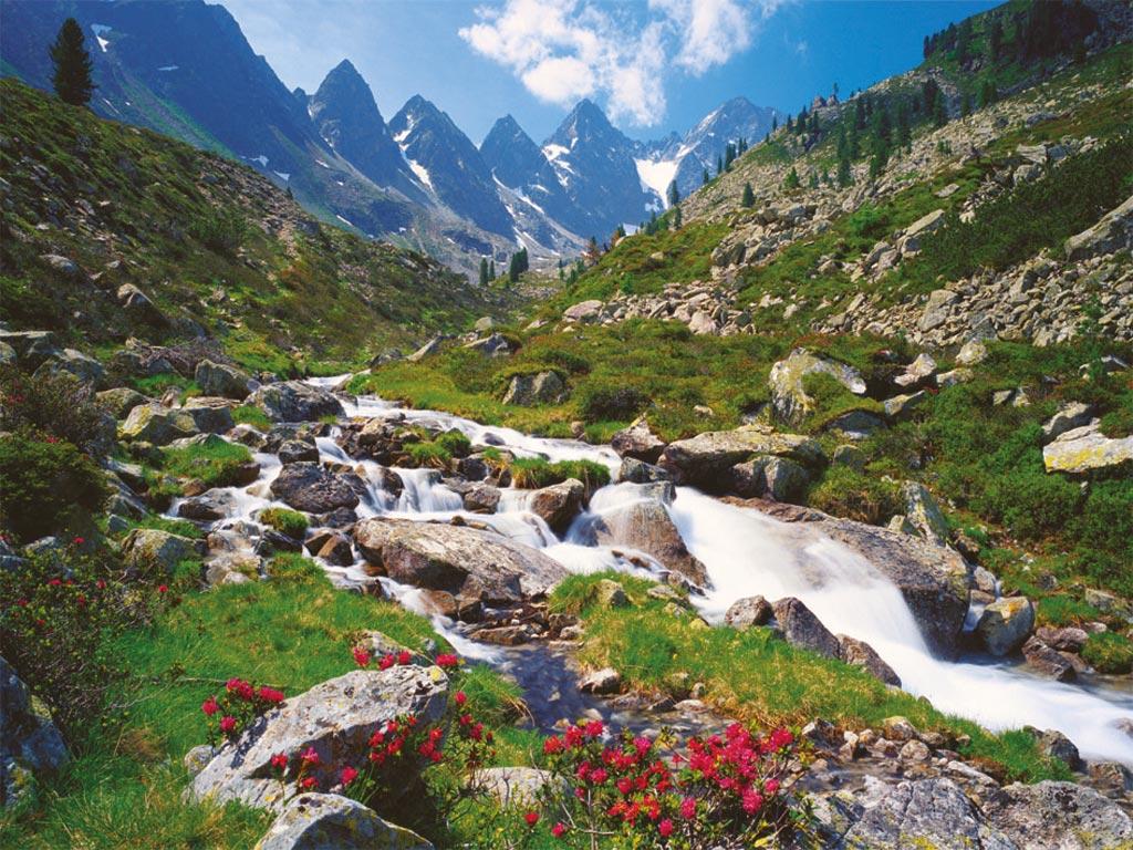 Puzzle Ravensburger Alpes Austriacos de 3000 Piezas
