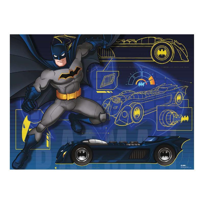 Puzzle Ravensburger Batman XXL de 100 Piezas