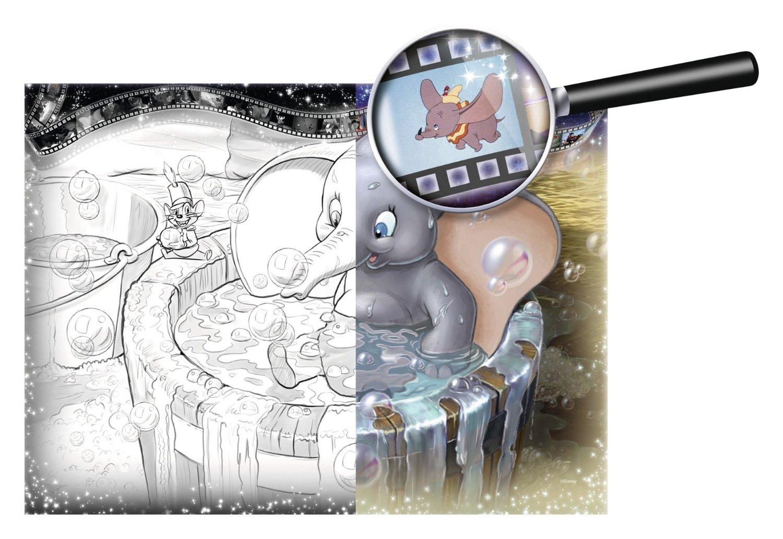 Puzzle Ravensburger Momentos Inolvidables Disney 40320 Piezas