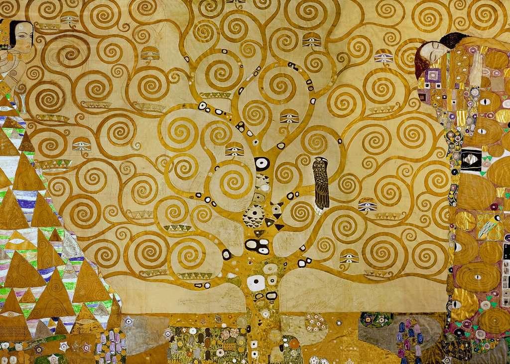 Puzzle Ravensburger El Árbol de la Vida de 1000 Piezas