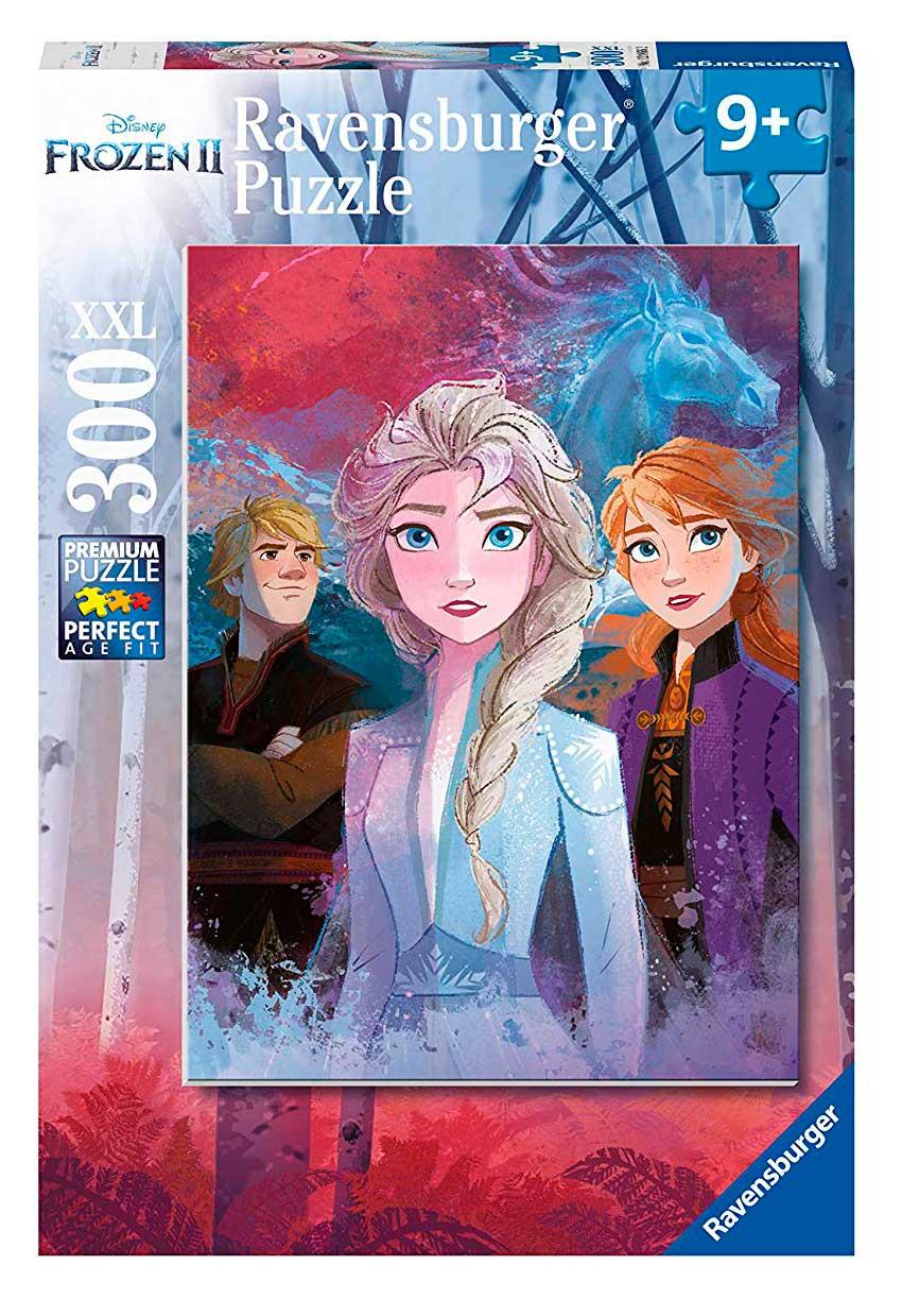 Puzzle Ravensburger Frozen 2 XXL 300 Piezas