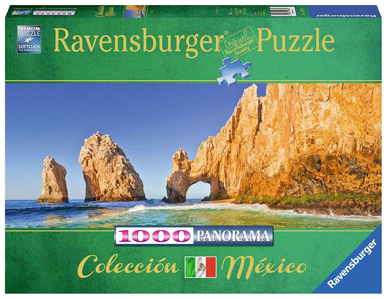 Puzzle Ravensburger Los Cabos de 1000 Piezas