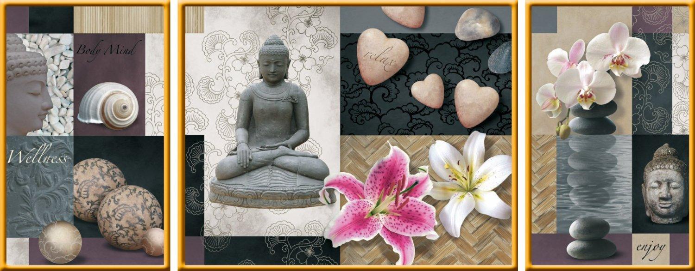 Puzzle Ravensburger Meditación, Wellness de 1000 Piezas