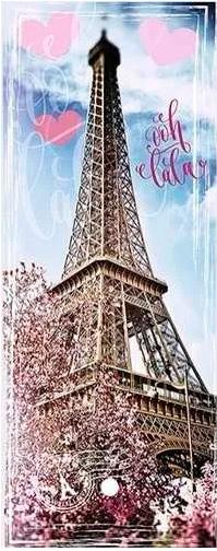 Puzzle Ravensburger Olala Paris de 1000 Piezas