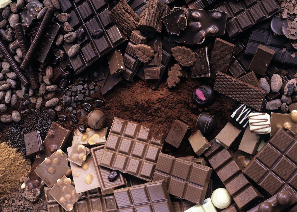 Puzzle Ravensburger Paraíso del Chocolate 1000 Piezas