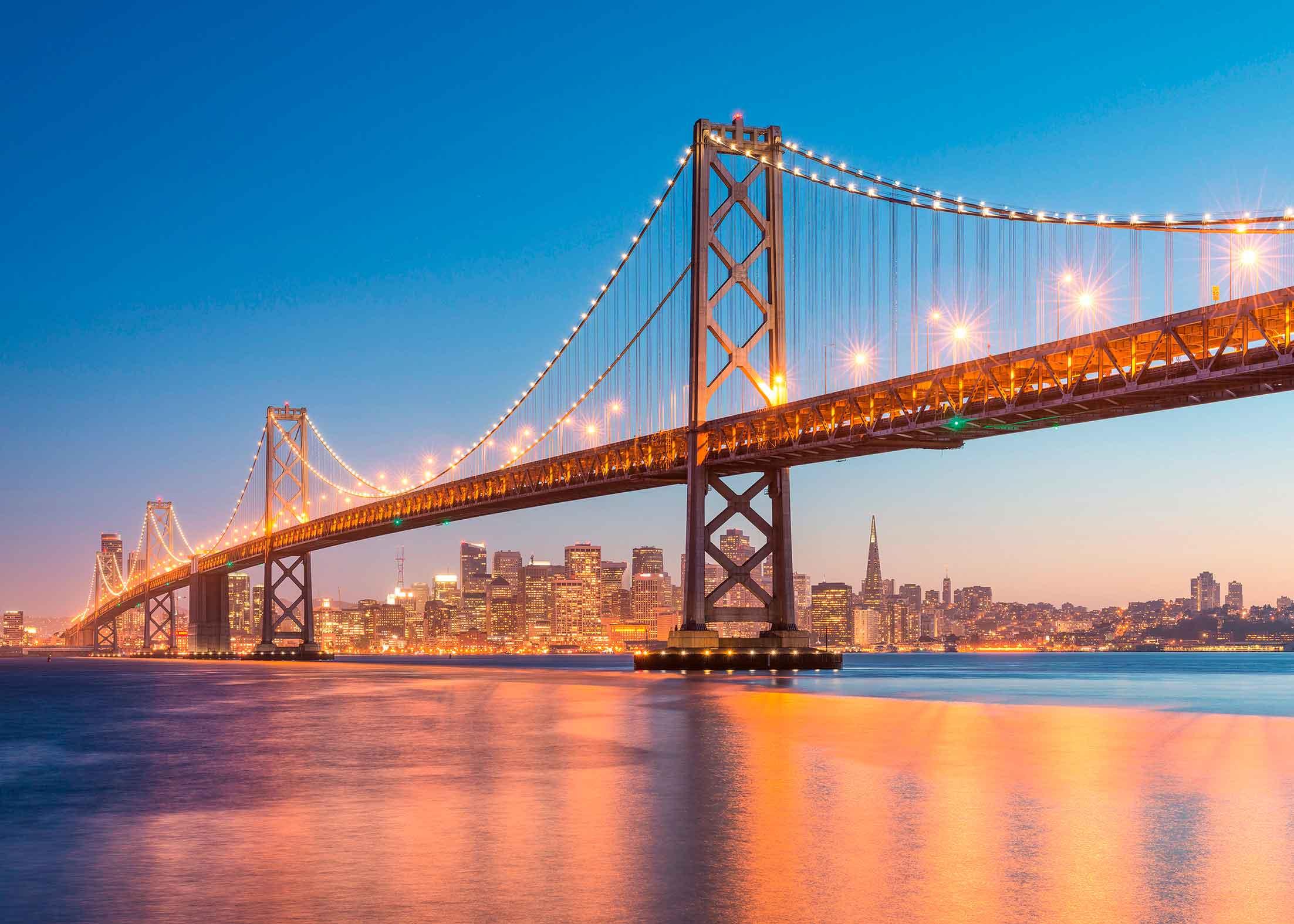 Puzzle Ravensburger San Francisco de 1000 Piezas
