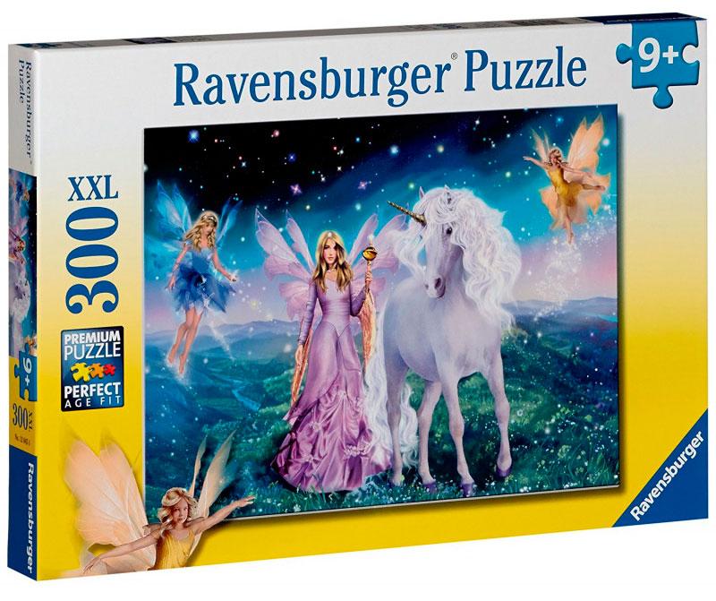 Puzzle Ravensburger Unicornio Mágico XXL 300 Piezas