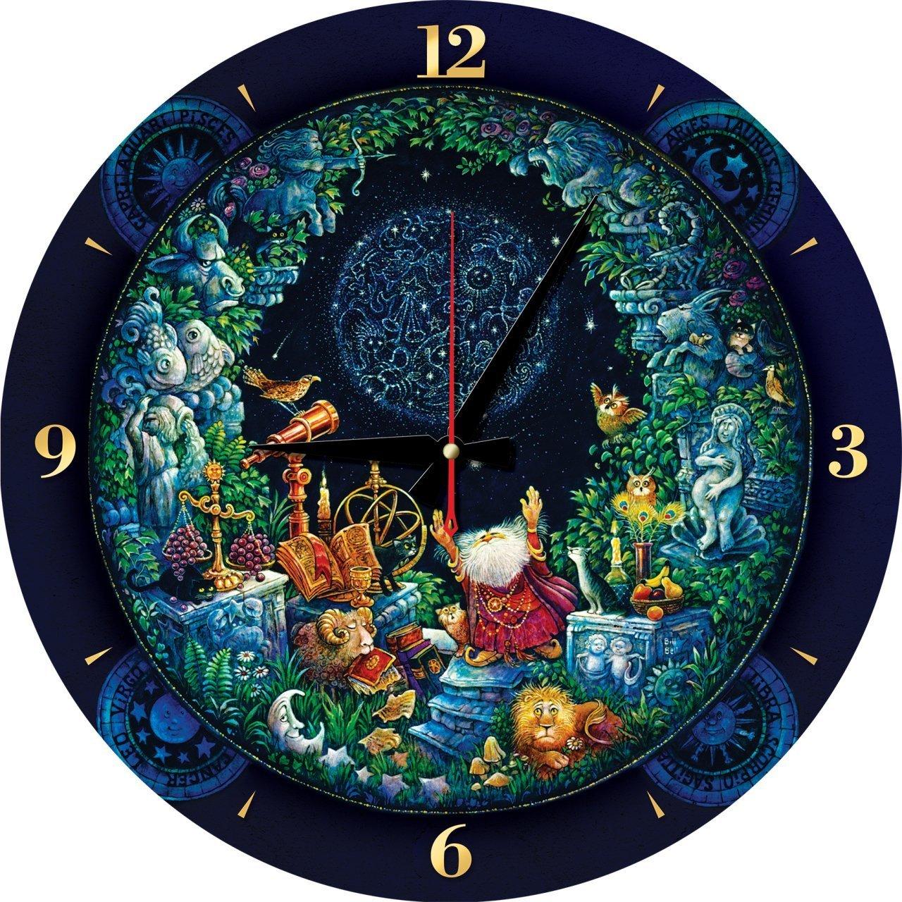Puzzle Reloj Art Puzzle Astrología 570 Piezas