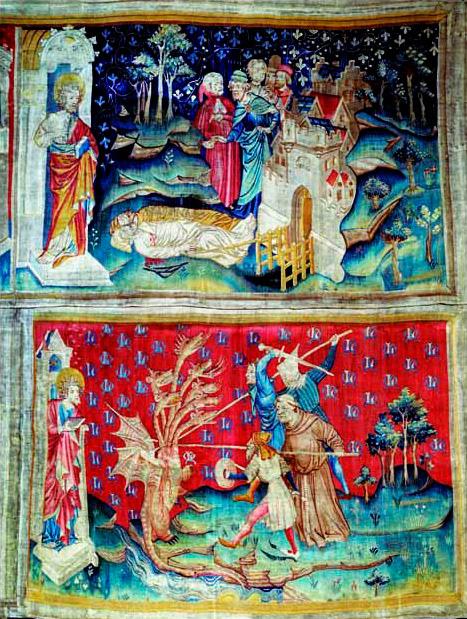 Puzzle Ricordi Apocalipsis de 1500 Piezas