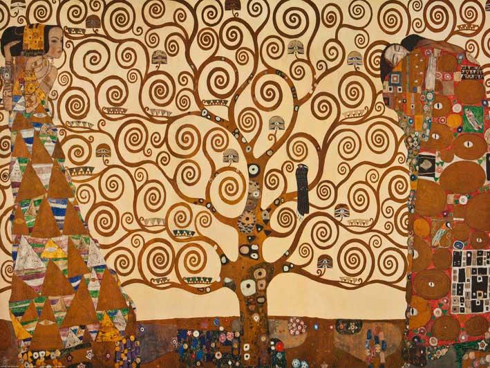 Puzzle Ricordi El Árbol de la Vida de 1500 Piezas