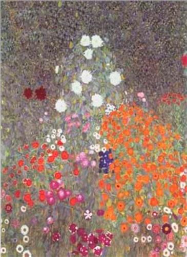 Puzzle Ricordi Jardín de Flores de 2000 Piezas