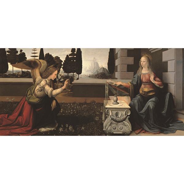 Puzzle Ricordi La Anunciación de 1000 Piezas