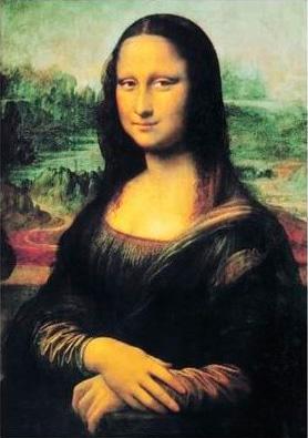 Puzzle Ricordi La Gioconda- Mona Lisa de 2000 Piezas