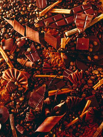 Puzzle Schmidt Café y Chocolate de 1000 Piezas