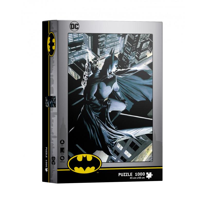 Puzzle SDToys Batman Vigilante Universo DC de 1000 Piezas