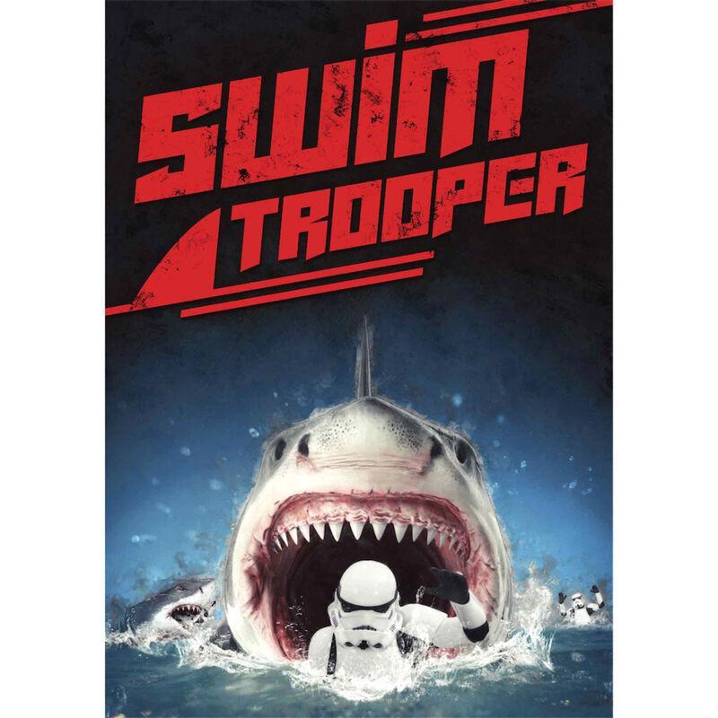 Puzzle SDToys The SwimTroopers Original de 1000 Piezas