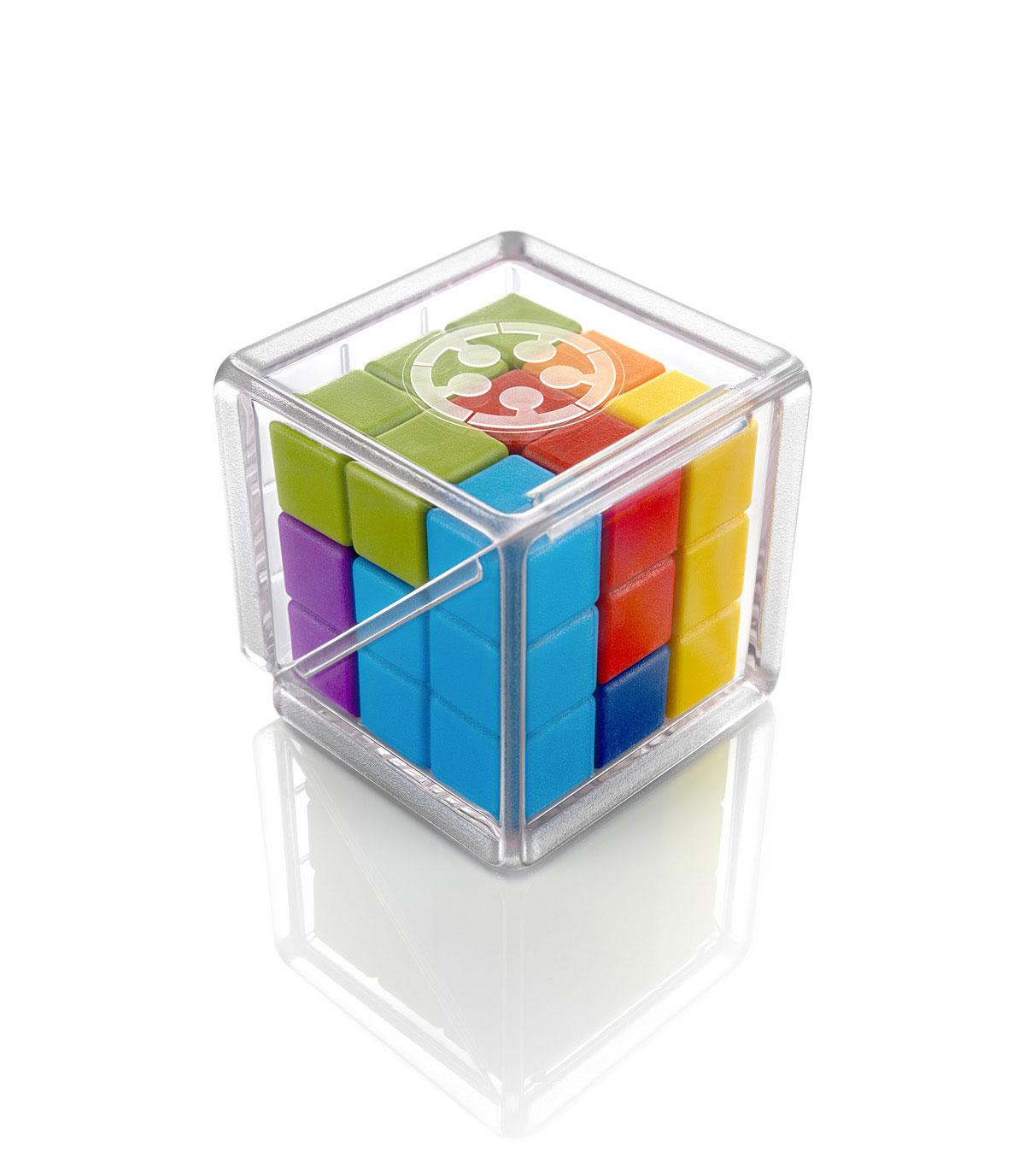 Puzzle Smart Games de Ingenio Cube Puzzler Go