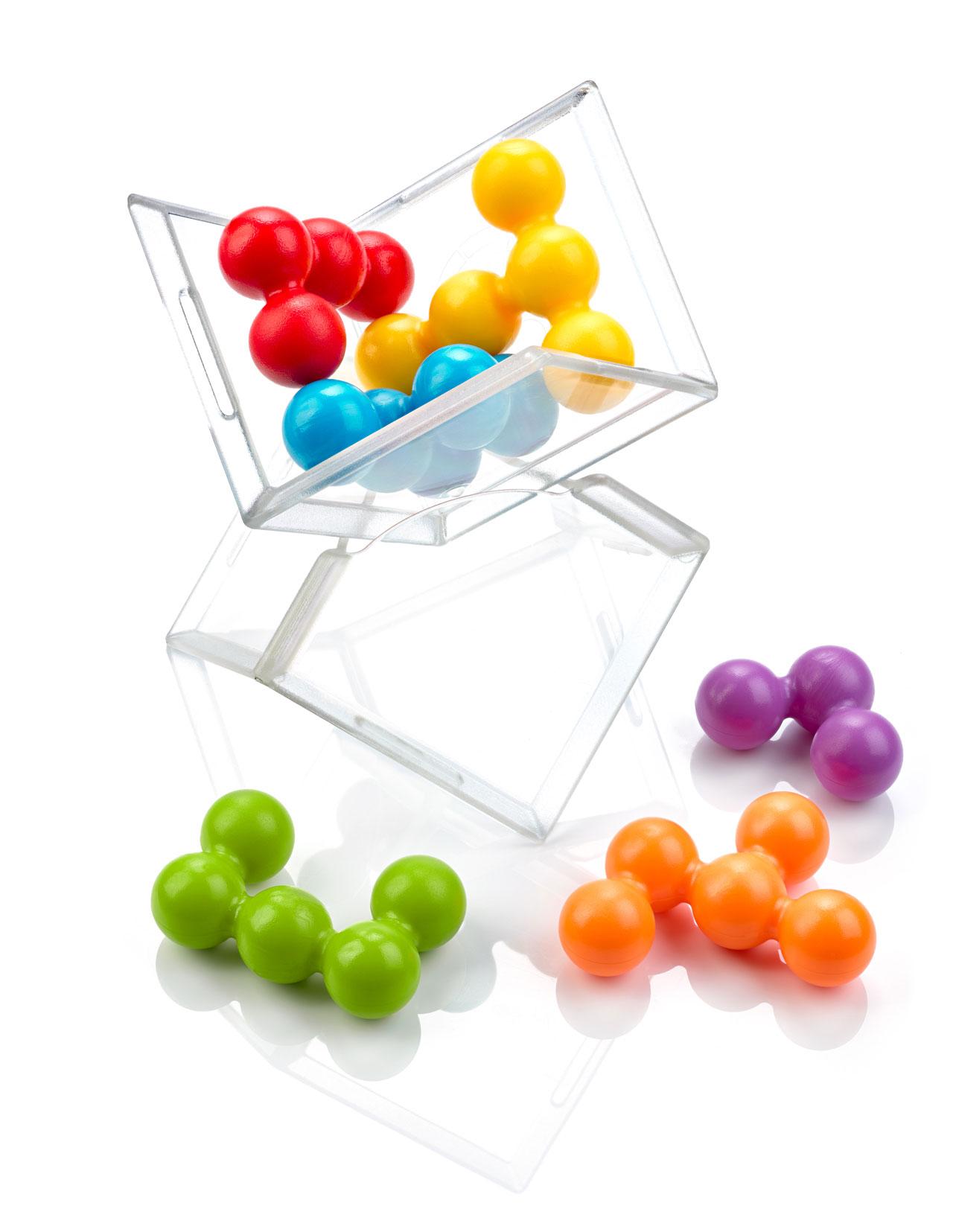 Puzzle Smart Games de Ingenio Cube Puzzler Pro