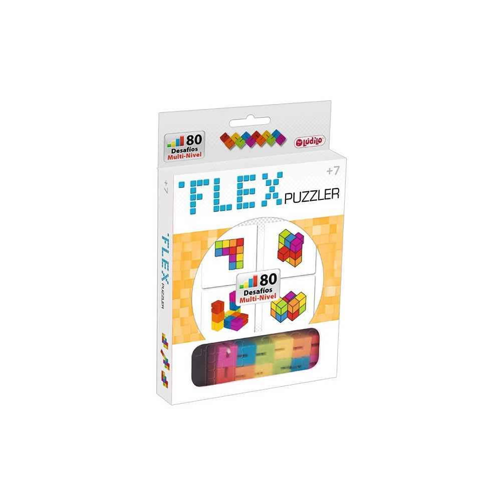 Puzzle Smart Games de Ingenio Flex Puzzler