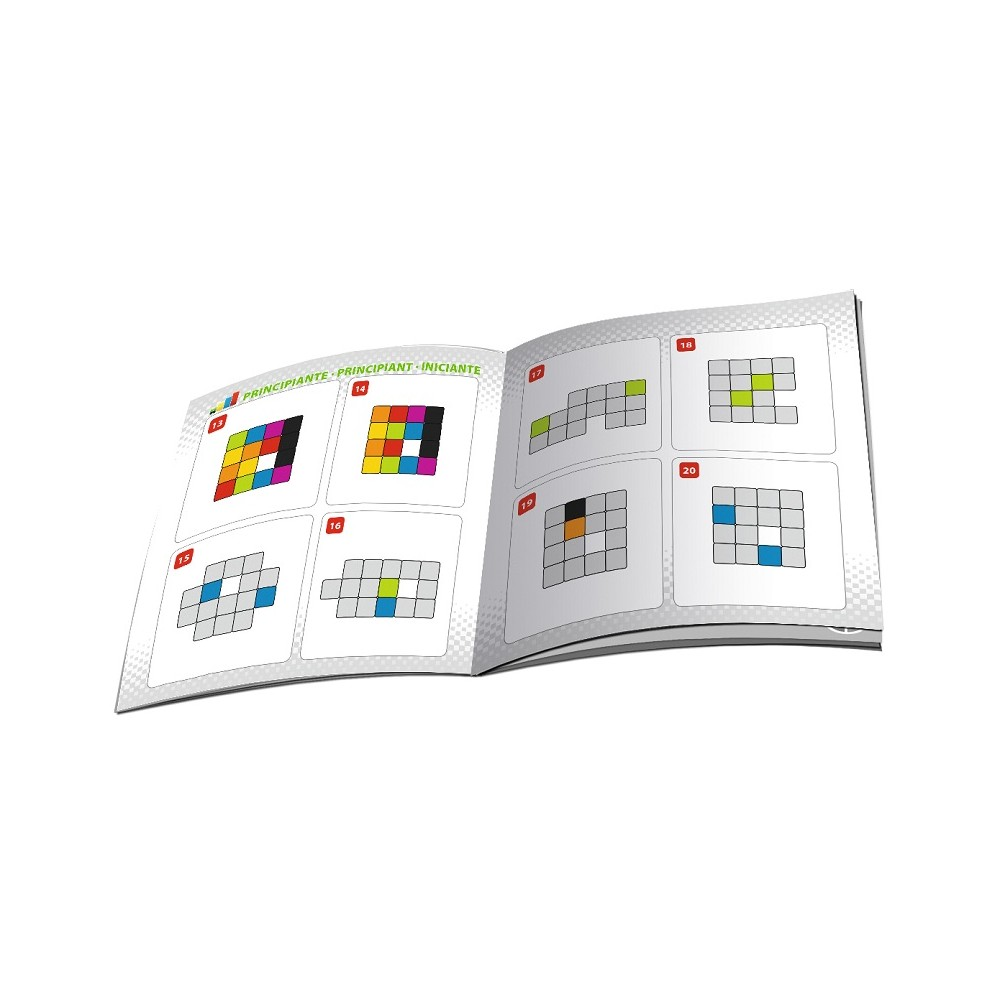 Puzzle Smart Games de Ingenio Flex Puzzler
