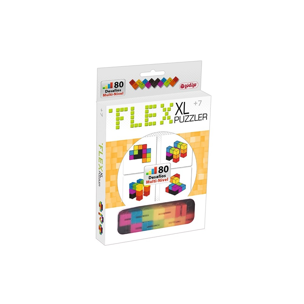 Puzzle Smart Games de Ingenio Flex Puzzler XL