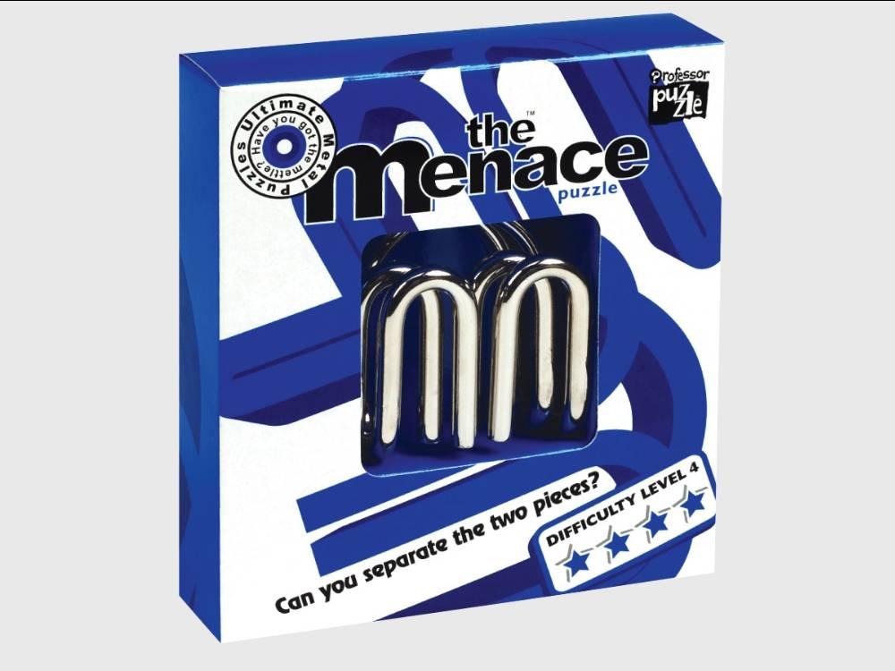 The Menace Puzzle
