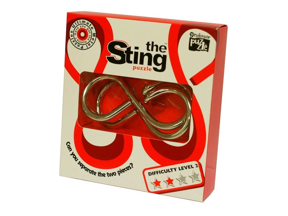The Sting Puzzle